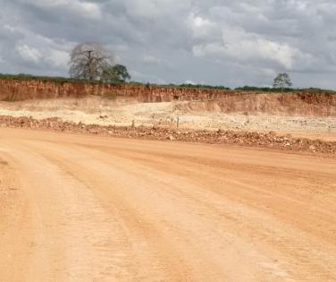 Wazo Hill Quarry